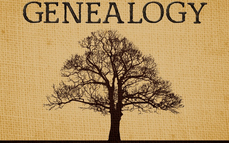 Genealogy-Tree